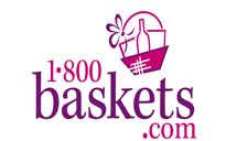 1-800-Baskets Promo Codes
