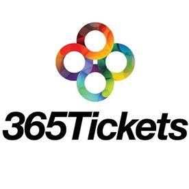 365 Tickets Promo Codes