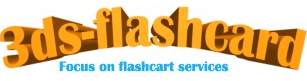 3ds-flashcard Code promo