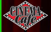 Cinema Cafe Code promo