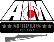 AIM Surplus Promo Code