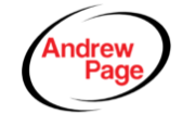 Andrew Page Code promo