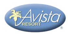 Avista Resort Promo Codes