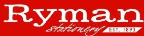 Ryman Promo Codes