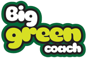 Big Green Coach Promo Code