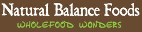 Natural Balance Foods Promo Codes