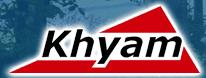 Khyam Promo Codes