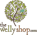 The Welly ShopCode promo