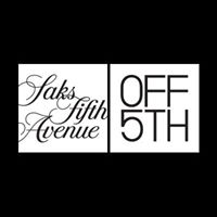 Saks Off 5th Code promo