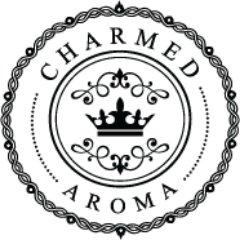 Charmed Aroma UK Promo Codes