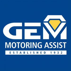 GEM Motoring AssistCode promo