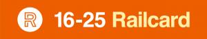 16-25 Railcard Promo Codes
