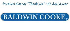 Baldwin Cooke Promo Codes