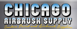 Chicago AirBrush Supply Code promo