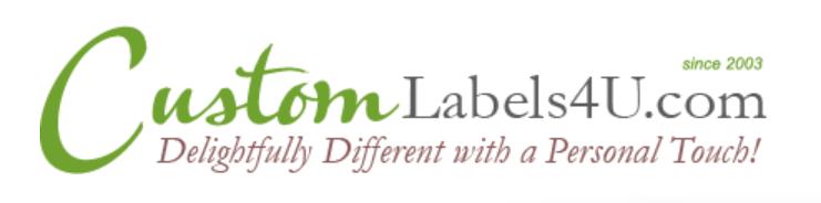 CustomLabels4U Promo Codes