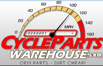 Cycle Parts Warehouse Promo Codes