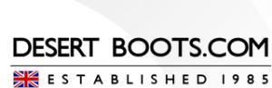 Desert Boots Promo Codes