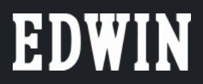 EDWIN Promo Codes