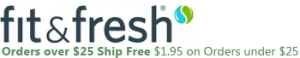 Fit & Fresh Promo Codes
