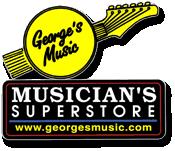 George\'s Music Promo Codes