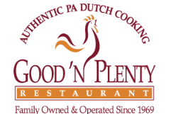 Good'N Plenty Restaurant Code promo