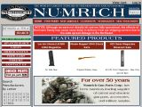 Numrich Gun Parts Corporation Code promo