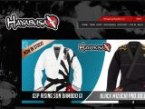 Hayabusafightwear.co.uk Promo Codes