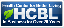 Health Center For Better Living Code promo