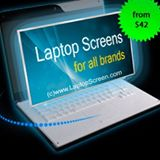 Laptop ScreenCode promo