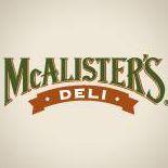 McAlister's Deli Promo Codes