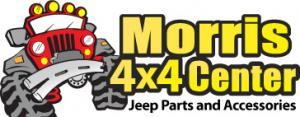 Morris 4x4 Promo Codes