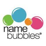 Name Bubbles Promo Codes