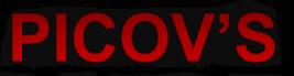 Picov's Promo Codes