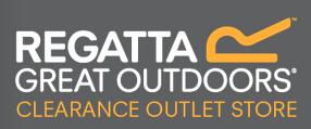 Regatta Outlet Promo Codes