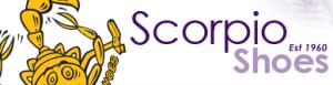 scorpioshoes.com