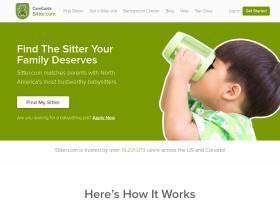 Sitter.com Promo Codes