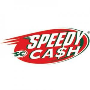 Speedy Cash Promo Codes