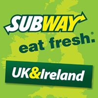 Subway UK Promo Code