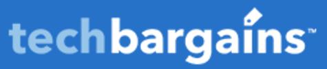 TechBargains Promo Codes