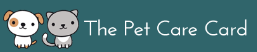 The pet care card Promo Codes