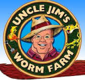 Uncle Jim's Worm FarmGutscheincode