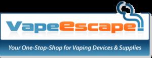 vape escape Promo Codes