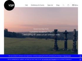 Yorkshire Sculpture Park Promo Codes