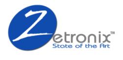 Zetronix Promo Codes